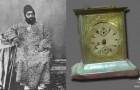 ساعت عماد الملک